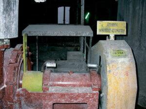 Смазка подшипников главного приводного вала фильтрующего насоса