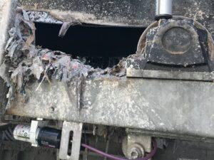 Лубрикаторы simalube непрерывно подают смазку в точки смазки конвейера.