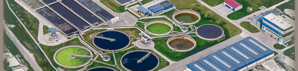 переработка и очистка сточных вод
