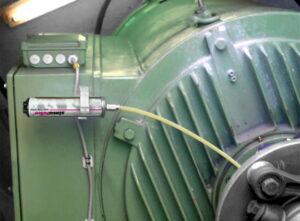 С лубрикатором simalube 250мл. генератор постоянно снабжается смазкой на срок до 12 месяцев.